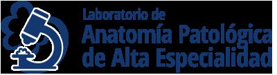 Laboratorio de Anatomía Patológica de Alta Especialidad